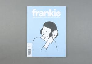 Frankie # 82