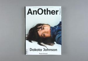 AnOther Magazine # 29