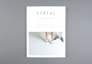 Cereal # 11