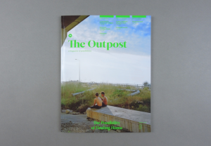 The Outpost # 07