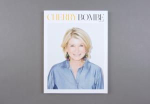 Cherry Bombe # 09