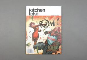 Kitchen Toke Vol. 03 # 03