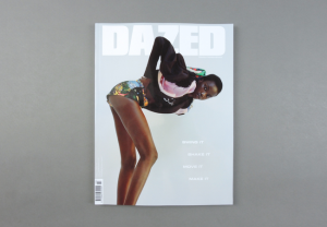 Dazed & Confused Vol. 4 Spring/Summer 2018