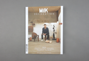 Milk Decoration # 30