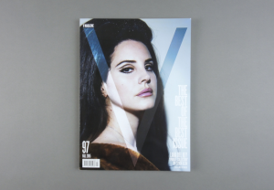 V Magazine # 97