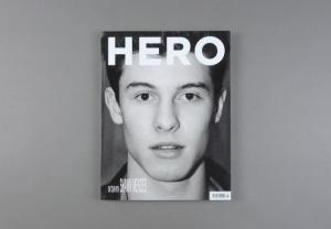 Hero # 16