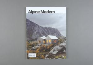 Alpine Modern # 04