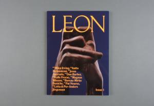 Leon # 01
