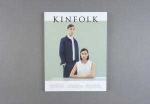 Kinfolk # 15