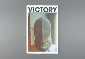 Victory Journal # 09