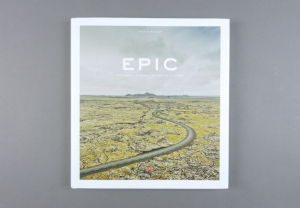 Epic. Roads of Iceland
