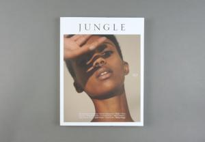 Jungle # 02