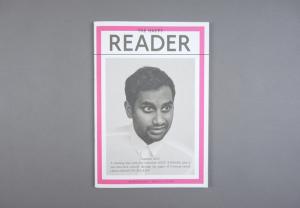 The Happy Reader # 03