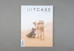 Suitcase # 26