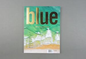 Blue 2018