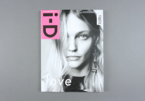i-D # 333 The What Is Love? Issue