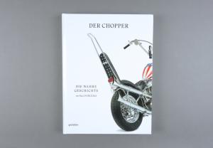 Der Chopper. Die Wahre Geschichte