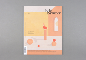 Hole & Corner # 16
