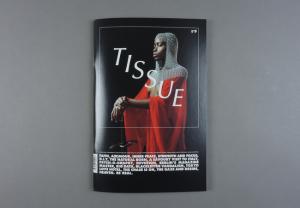 Tissue Magazine # 05