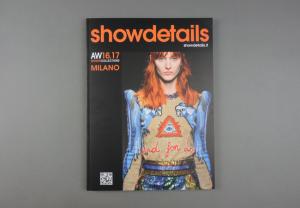 Show Details Milano # 22