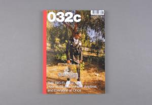 032c # 34