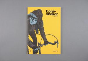 Boneshaker # 16