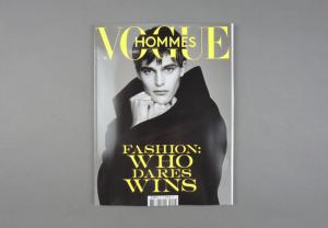 Vogue Hommes # 29