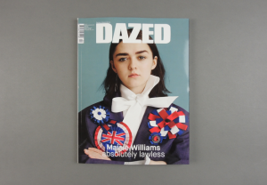 Dazed & Confused. Vol 4 Spring Summer 2015