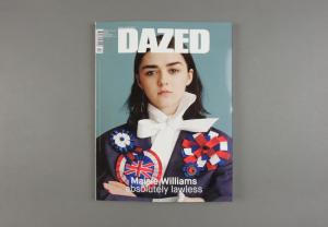 Dazed & Confused. Vol 4 Spring Summer 2015