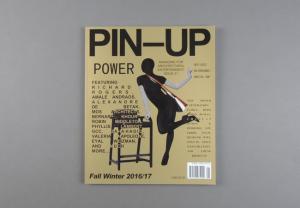 Pin-Up # 21
