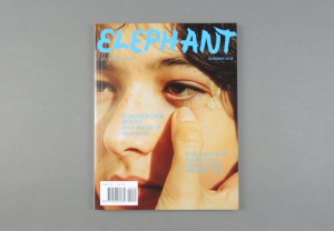 Elephant # 35