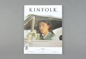 Kinfolk # 28