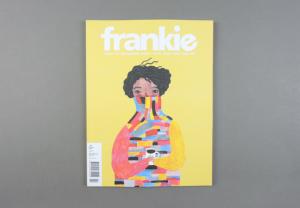 Frankie # 78