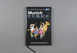 The Monocle Travel Guide series. Munich