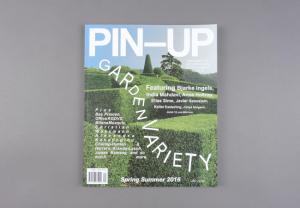 Pin-Up # 20
