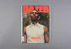 Dazed & Confused. Vol 4 Spring Summer 2016