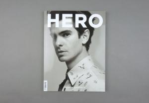 Hero # 21