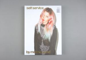Self Service # 43