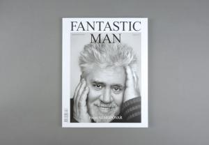 Fantastic Man # 23