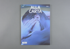 Alla Carta # 06