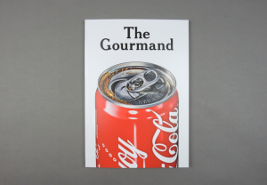 The Gourmand # 13