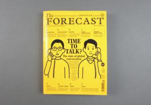 The Forecast # 05
