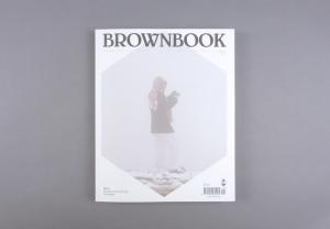 Brownbook # 56. Snow