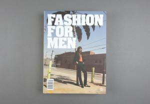 Fashion For Men # 05