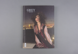 Grey Book # 02