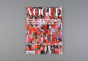 Vogue Collections # 22