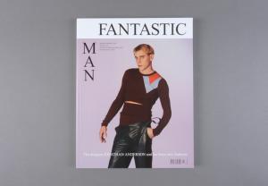 Fantastic Man # 21