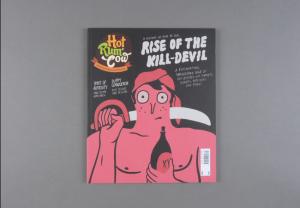 Hot Rum Cow # 07