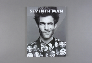 Seventh Man # 09