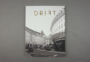 Drift # 08